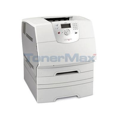 Lexmark T-640dT-n